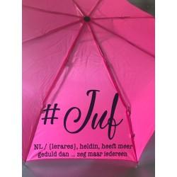 Plooi Paraplu FELROZE